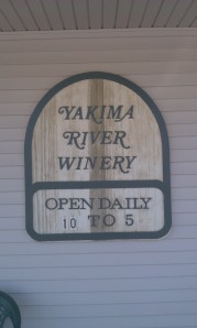 Yakima River Winery